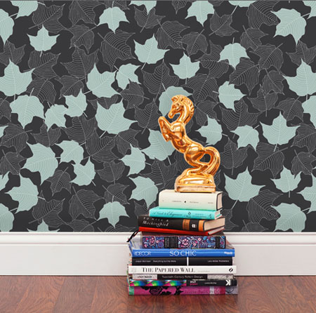 hygge west s new wallpaper collection for modern home decor. Black Bedroom Furniture Sets. Home Design Ideas