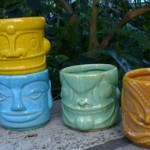 I Lava Tiki Collection: Creating A Playful And Unique Ambiance To Your Daily Meal And Coffee Session