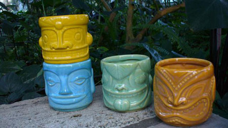 I Lava Tiki Collection