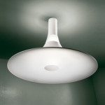 The Icon Ceiling Lamp By Valerio Cometti