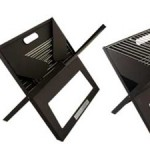 iGrill : Notebook Portable Grill