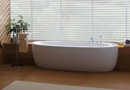 Ilbagno Alessi Bath Tub