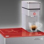 Illy Y1 iperEspresso Machine Espresso At Home In An Instant