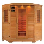 Enhance Your Lifestyle with Infrared Sauna