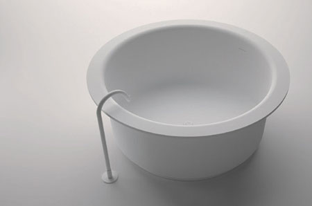 Inout Bathtub