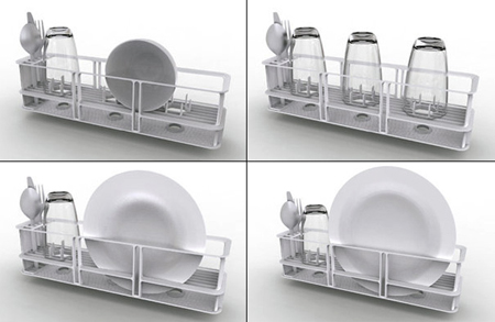 The Instant Dishwasher