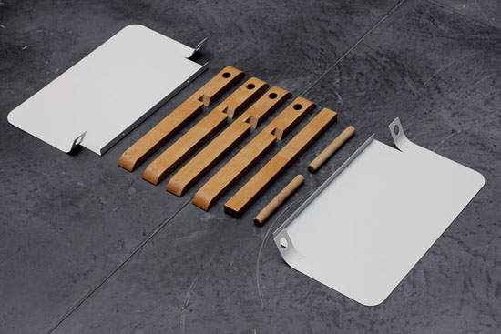 Intersection Table