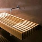 Invisible: A Discrete And Stylish Bathroom Fixture