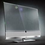 Invisio Transparent TV Is Screaming Innovative Design