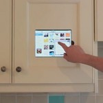 Having A Techie Kitchen Is Now Easier With The iPad