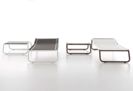 Isola Chaise Lounge