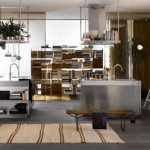 Italia: Sleek and Elegant Kitchen for Contemporary Homes