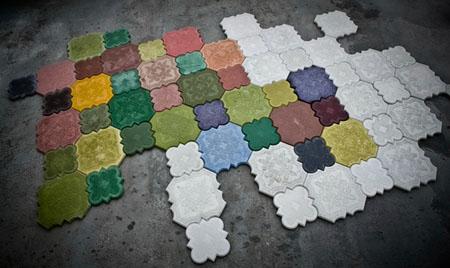 Flaster Tiles