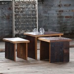 Jackson Nesting Tables Trio Is Perfect If You Want A Stylish And Eco-friendly Furniture Piece At Home
