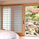 Japanese Sliding Door: Your Contemporary Door For Your Modern Home