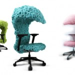 Jiujie Chair: Feels Like Relaxing In A Salon