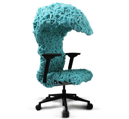 Jiujie Chair