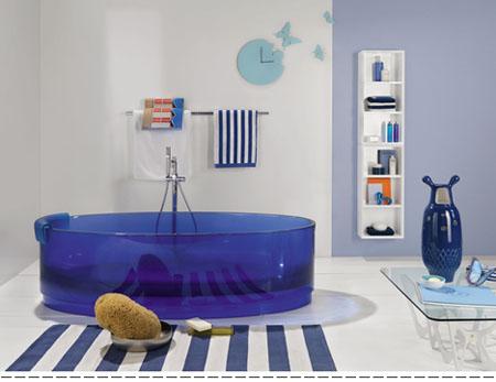Jolie Bathtub
