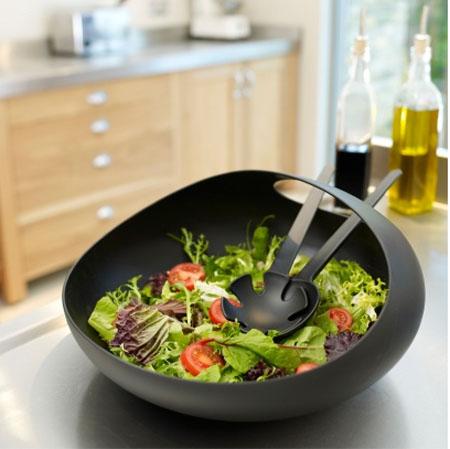 Joseph Joseph Salad Bowl and Servers