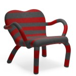 Jumper: A Chair With A Knitted Cover