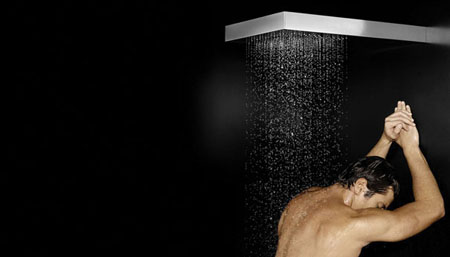 Just Rain Showerhead