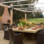 Experience Outdoor Cooking with Kalamazoo Outdoor Kitchen