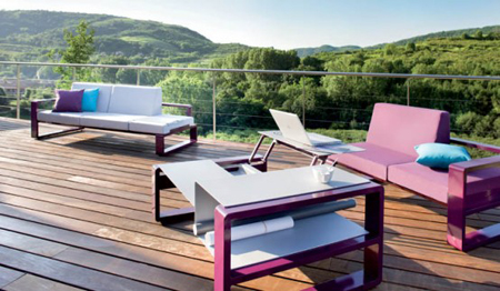 Kama Outdoor Furniture