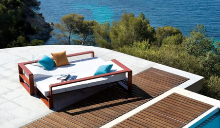 Kama Outdoor Furniture