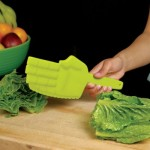 Karate Chopper: Your Playful Kitchen Tool