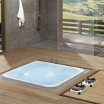Elegant Bathtubs from Kaesch