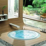 Feel The Greatest Relaxation and Sensual Pleasure with Kaesch Overflow Bathtub