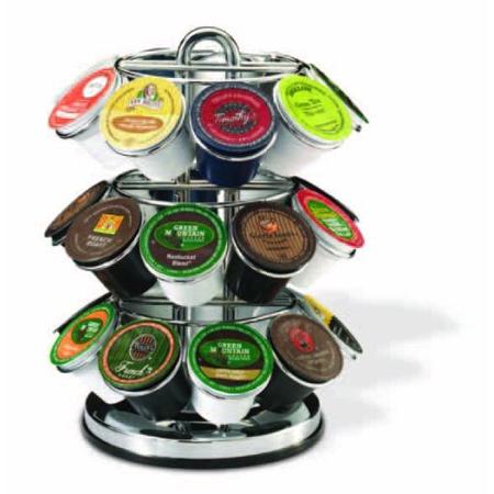 Keurig K-Cup Spinning Carousel