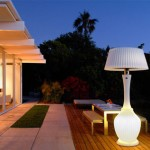 Kindle Heat Lamps: An Elegant Lamp To Add Beauty In Your Patio