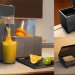 Kitchen Scape: Your Elegant And Futuristic Kitchen Tools