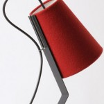 Klip Table Lamp: Elegant And Stylish To Be Part Of Your Interior Design