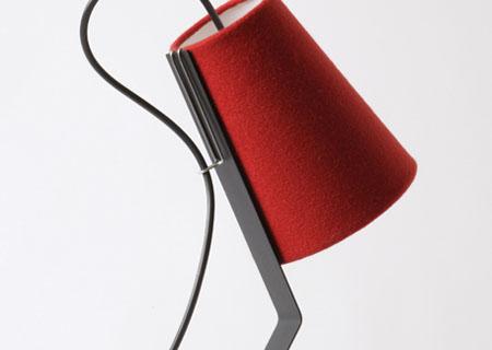 Klip Lamp