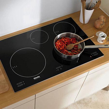 km5700 cooktops