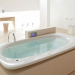 Feel The Vibrate of Kohler Fountainhead VibrAcoustic