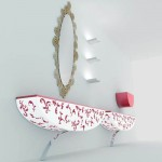 Decorate Your Bathroom with Kos Bathroom Furniture from Nova Linea