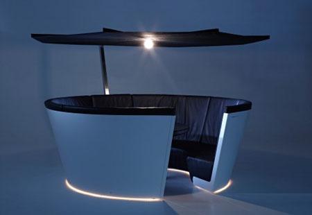 Kosmos High Furniture