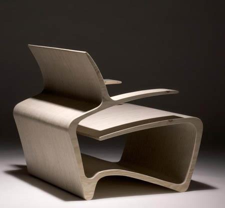 Koura Chair