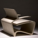 The Koura Chair By Jukka Lommi