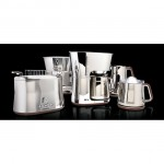 The Krups KT600 Silver Art Collection Coffee Maker Is You Complete Coffee Making Tool