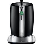 Krups B100 Beertender: Stores Your Heineken Beers Efficiently