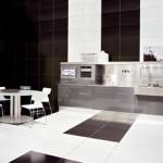 A Beautiful Kube Kitchen Design By Snaidero