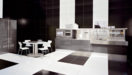 Kube Kitchen by Snaidero