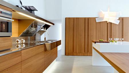 Kube Kitchen by Snaidero