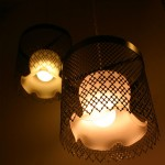 Lace: Your Stylish Lighting System For Your Modern Home