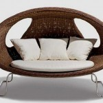 Lady Bug: An Outdoor Furniture Series For An Eye-catching Landscape