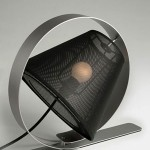 Lamp 45: A Lamp Design And Geometry In One